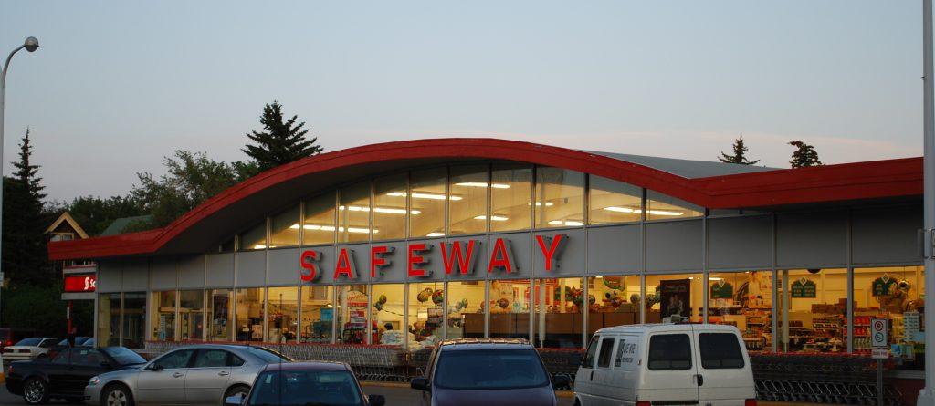 Safeway - Gluten Free Regina
